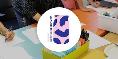 Malmö Service Design Jam