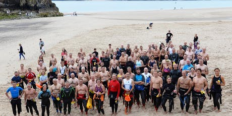 Caldey Swim 2019 tickets