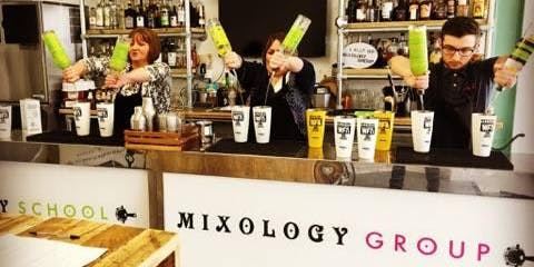 Introduction to Cocktails and Mixology Course (SWS)