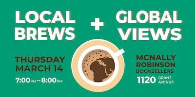 Local Brews + Global Views ft. Osu Children\