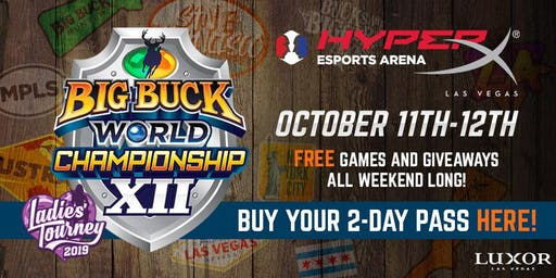 2019 Big Buck World Championship