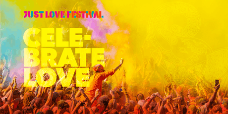 Just Love Festival 2019 tickets