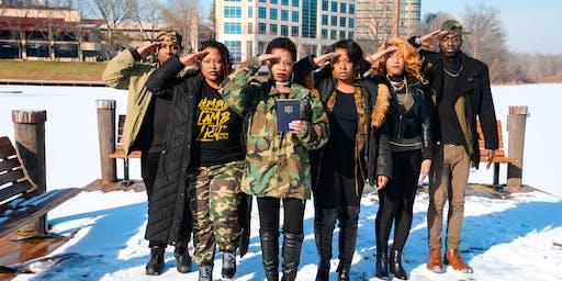 Army Arise 2019