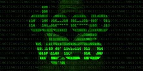 The Internet, Dark Web and Cybersex tickets