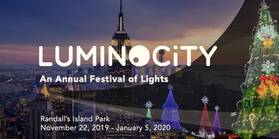 LuminoCity 2019