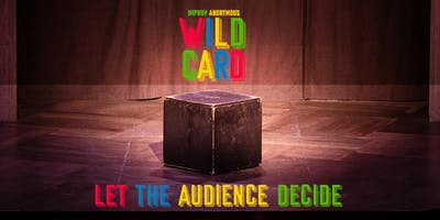 Wild Card with Improv Anonymous