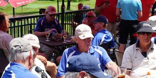 CIM GTA West 2019 Golf Tournament Sponsorship