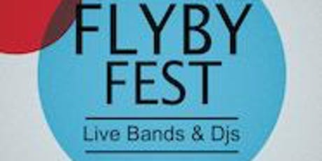 Flyby Fest tickets
