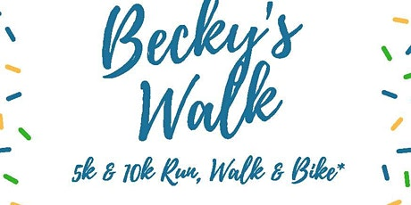 Beck'y Walk to Benefit Multiple Sclerosis Foundation tickets