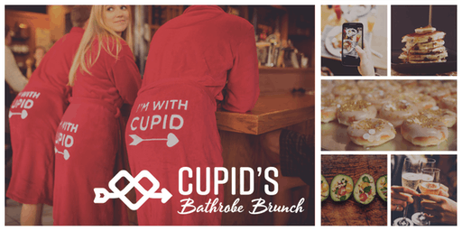 Cupid's Bathrobe Brunch Denver 2019