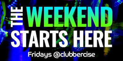 Clubbercise with Esme in Hillside Neighbourhood Centre - Huyton