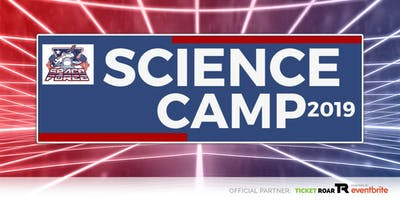Mansfield ISD Advanced Academics Science Camp 2019 Session 2(REPEAT OF SESSION 1)