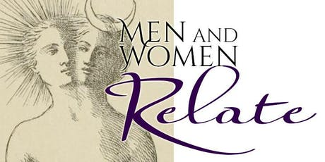 Men and Women Relate tickets