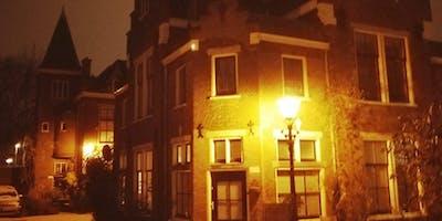 Schilderswijk by Night