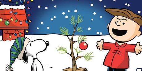 A Charlie Brown Christmas: Film and Concert with The Eric Byrd Trio tickets