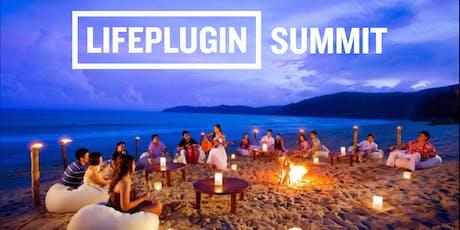 LifePlugin Summit - Goa Oct, 2019 tickets