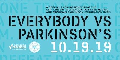 Everybody vs Parkinson\