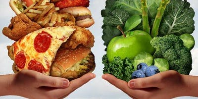 Eating Fast Meals without Fast Food
