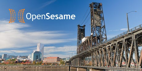 2019 OpenSesame User Conference tickets