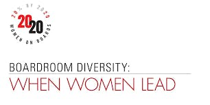 The 8th National Conversation on Board Diversity - Chicago Sponsors