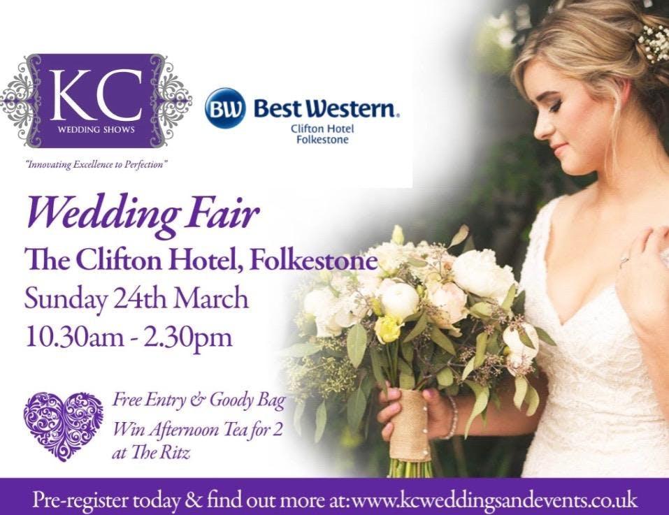 Clifton Hotel Wedding Show
