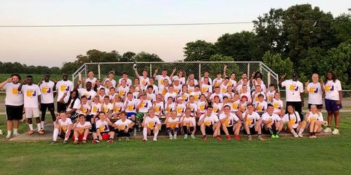 Coach JJ's Summer Soccer Academy 2019 ⚽️6/17-6/20⚽️6-8PM