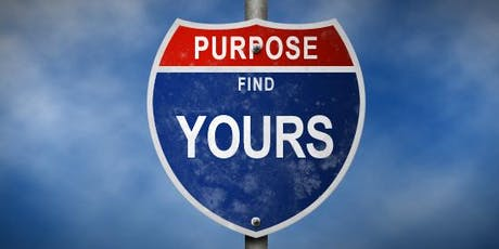 Resolving Conflict and Finding Purpose tickets