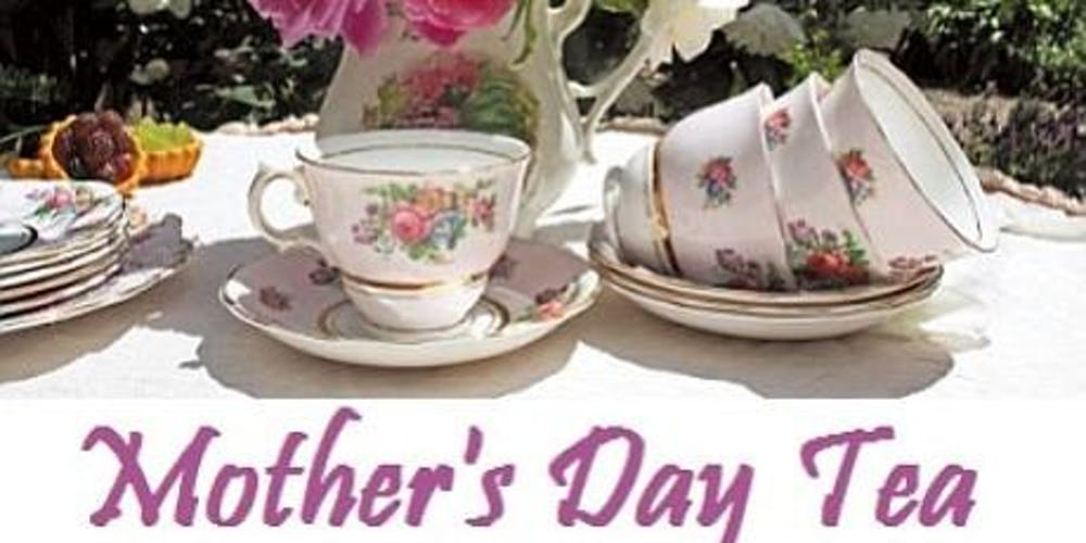 Image result for mothers day tea