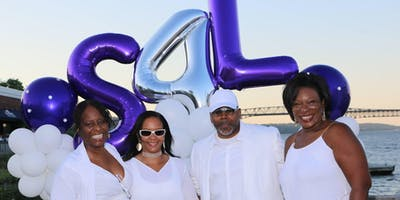 The Command Sergeant Major's  5TH Annual Veterans All White Affair