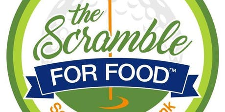 Scramble For Food tickets