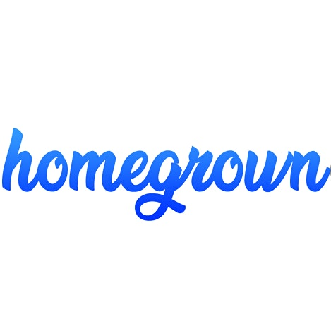 Homegrown Events logo