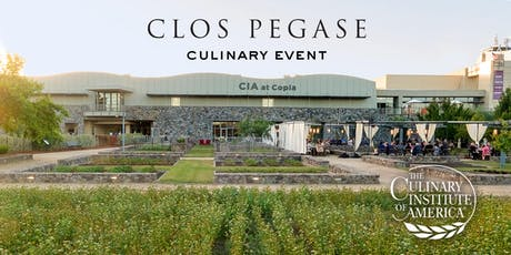 Hands-On Experience at CIA Copia tickets