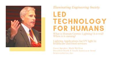 LED Technology for Humans