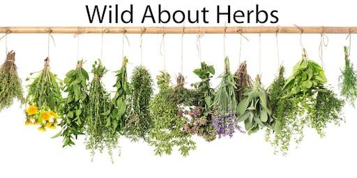 Wild About Herbs