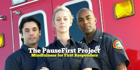 Learn to Pause℠ Mindfulness Training for First Responders November 2019 tickets