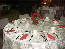 Holiday Open Hearth Dinner-SOLD OUT