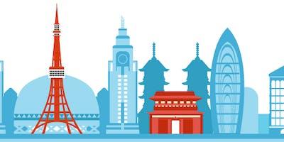 Palestra Bolsa de Estudos para Nikkei e Projetos Comunitarios da JICA