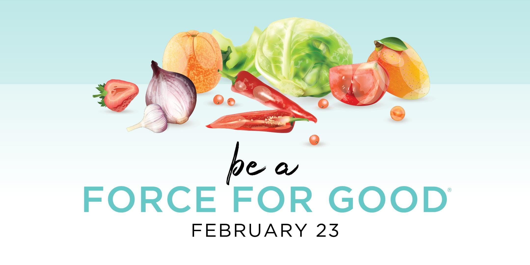 Origami Owl + The Wakway Foundation - Force for Good Event