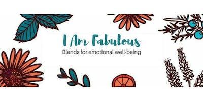 I am Fabulous workshop