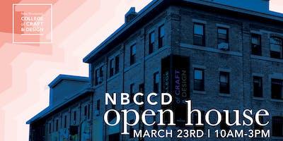 NBCCD Open House & Portfolio Consultations