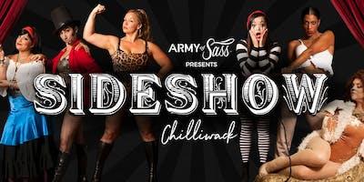 AOS Chilliwack Sideshow