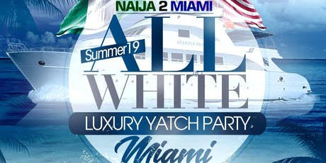 Naija2Miami tickets