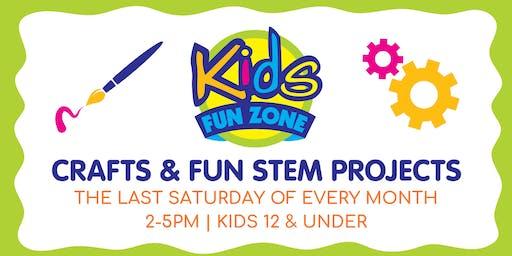 Kids Fun Zone