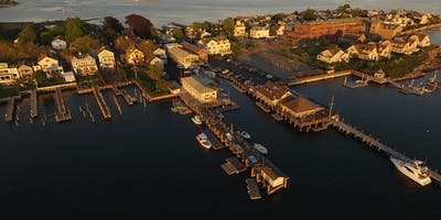 Stonington Harbor Sunset Cruises