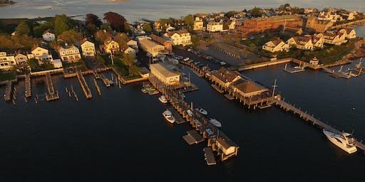 Stonington Harbor Sunset Cruises