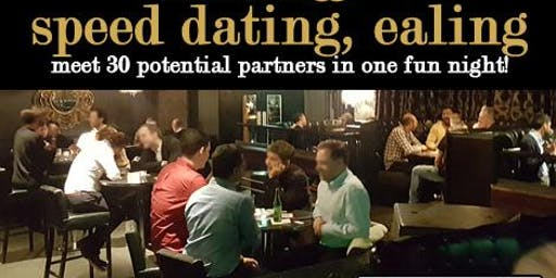 speed dating reviews london