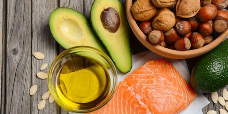 Anti-inflammatory Diet tickets