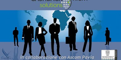 Cashback Solutions Night