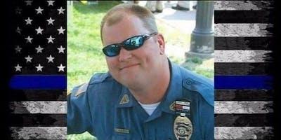 Sgt. Peter Kamper Jr. Memorial Ride