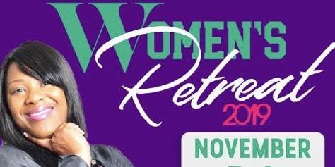 Women's Retreat 2019